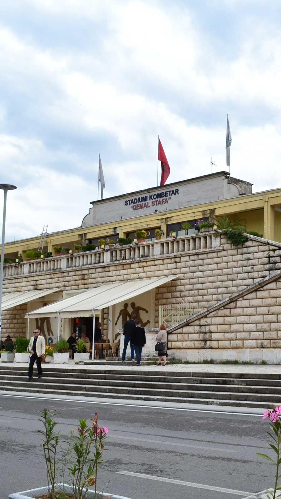 Restauro_stadio_Qemal_stafa
